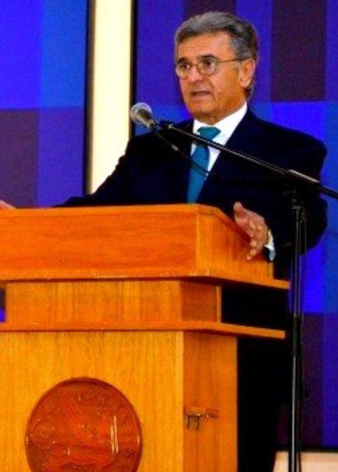 Επίδοση του «Βραβείου Ηθικής Τάξεως» του Δήμου Ηρακλείου στον κ. Ζαχαρία Πορταλάκη